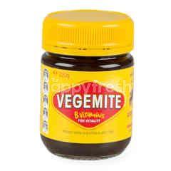 Vegemite Bread & Vegetable Spreads