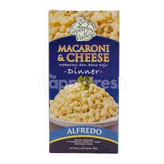 Green Valley Macaroni & Cheese Alfredo Dinner