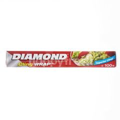 Diamond Food Grade Cling Wrap (30m)