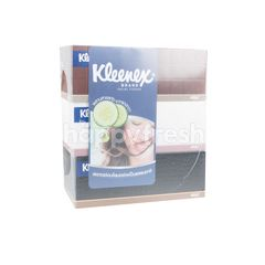 Kleenex BU Facial Tissue (3 Boxes)