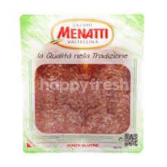 T Menatti Milano Salami