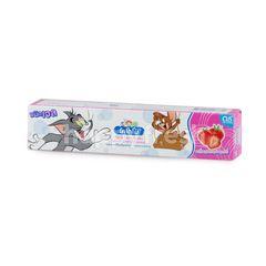 โคโดโม สตรอเบอร์รี่ เจล (ยาสีฟันสำหรับเด็ก)