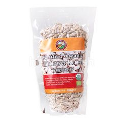 Country Farm Organics Certified Organic Sunflower Kernel