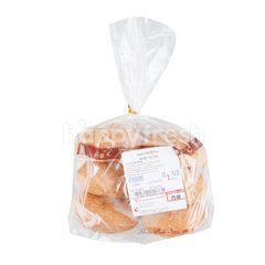 บิ๊กซี ขนมปังโฮลวีทโรล