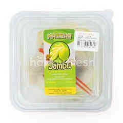 Amin Fruits Manisan Jambu Bangkok