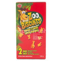 Kinhdo Zoo Biscuits Original Flavor