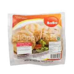 BOBO Handmade Fish Cake with Vegetable