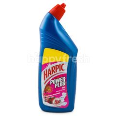 Harpic Power Plus Rose Disinfectant Liquid