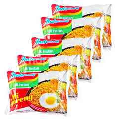 Indomie Instant Fried Noodles