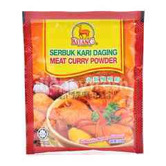 Kijang Meat Curry Powder