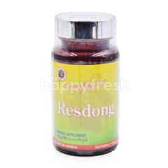 Orang Kampung Herbal Supplement For Sinus (90 Pills)
