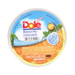 Dole Mandarin Orange In Light Syrup