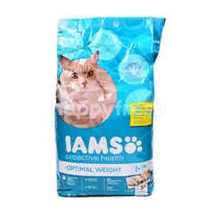 IAMS Optimal Weight With Chicken