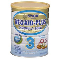 SNOW BRAND Step 3 Neo Kid-Plus Milk Formula (Powdered)