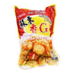 Su Tung Crispy Chicken
