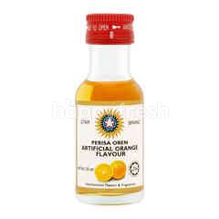 Star Food Flavouring Orange