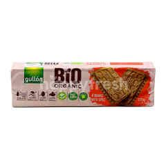 Gullon Bio Organic Fibre Biscuit