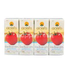 Doi Kham Low Sodium Formula Tomato Juice