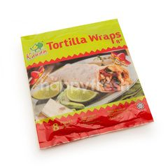 Kawan Tortilla Wraps