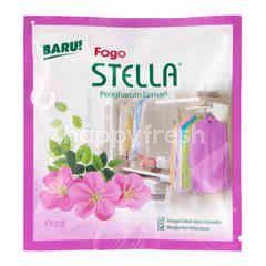 Stella Fogo Cupboard Camphors Floral