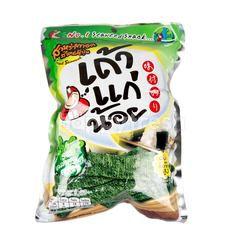 Taokaenoi Classic Fried Seaweed