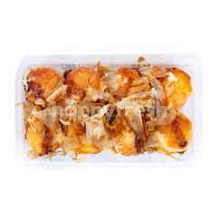 Aeon Salmon Takoyaki (8 pcs)