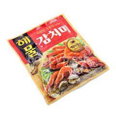 Daesang Sea Food Seasoning Gamchimi
