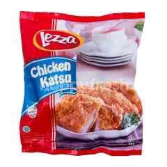 Lezza Chicken Katsu