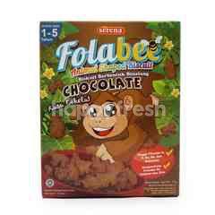 Serena Folabee Biskuit Cokelat