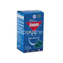 Baygon Mat Elektric Refill