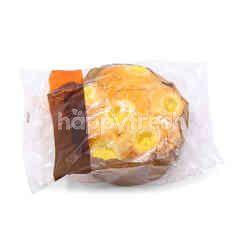 Tesco Sweet Custard Bread