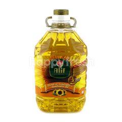 ALIF Premium Blend Of Vegetable & Sunflower Oil