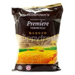 Ecobrown's Brown's Premiere Rice Vermicelli
