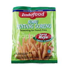 Indofood Cheese Flavor