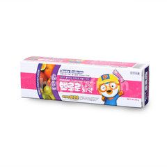Pororo Mixed Fruits Flavoured Toothpaste For Kids
