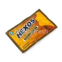 Hexos Lozenges Clove Mint