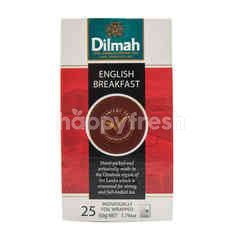 Dilmah Teh Hitam English Breakfast