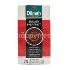 Dilmah English Breakfast Black Tea