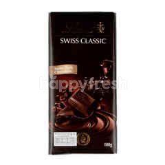 Lindt Swiss Classic Dark Chocolate