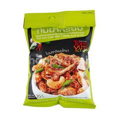 Thai Tanya Tom Yum Cashew Nuts & Fish