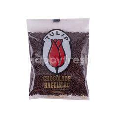 Tulip Chocolade Hagelslag