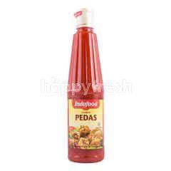Indofood Hot Chilli Sauce