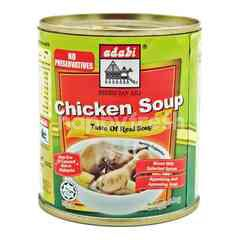 ADABI Chicken Soup