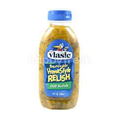 Vlasic Squeezable Home Style Relish