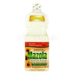 Mazola 100% Sunflower Cooking Oil