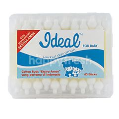 Ideal Cotton Buds