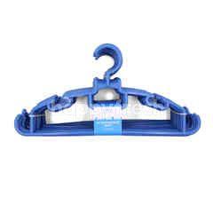 Tesco Hanger (24 Pieces)