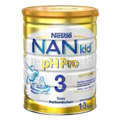 NAN pH Pro 3 Susu Formula 1-3 Tahun