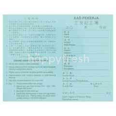 1-31 Worker Card