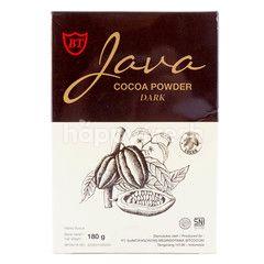 Java Bubuk Cocoa Hitam